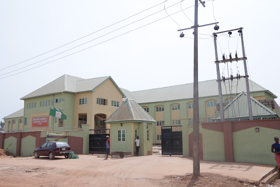 Recruitment At Shalom Science And Technology Academy Enugu (9 Positions)
